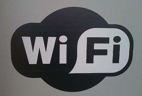 Wifi password security