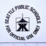 Public Schools in Seattle Notify on Information Loss